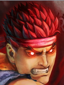 File:Evil Ryu selection screen.jpg
