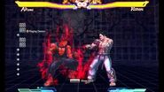 Raging Demon SFXT