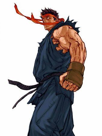Archivo:Evil Ryu.jpg