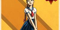Yuriko Hibiki