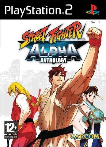 File:Street Fighter Alpha Anthology cover.jpg