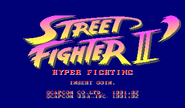 Hyperfighting