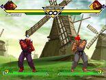 CVS2 God Akuma vs Akuma
