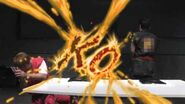 Street Fighter X Tekken Ono vs Harada HD video game trailer - PS3 X360