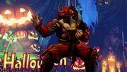 SFV Ryu Halloween Costume