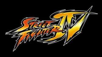 Street Fighter 4 - Theme Cruise Ship Stern