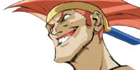 List of moves in Street Fighter Alpha 3 A-G