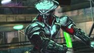 Street Fighter X Tekken - Cosmic Elevator Theme