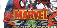 Marvel vs. Capcom series