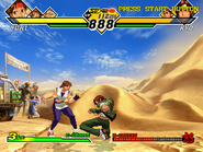 CvS2 Kenya Stage