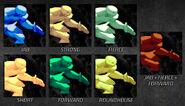 Twelve color pack 2