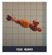 Yogamummy