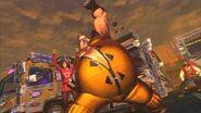 Street Fighter X Tekken - Pit Stop 109 Theme (Round 1)