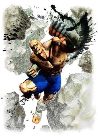 File:Super Street Fighter IV-Sagat.jpg