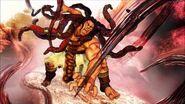 Street Fighter V OST - Necalli Theme