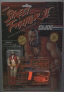 Zangief - Equipment