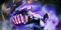 Street Fighter × Tekken/Official Art/Tekken