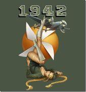 1942 Joint Strike Cammy