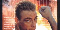 Street Fighter: The Movie (arcade game)