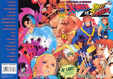 File:X-Men vs Street Fighter flyer.png