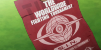 World Fighting Championship