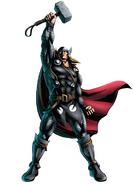 Thor MvsC3-FTW