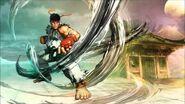 Street Fighter V OST - Ryu Theme