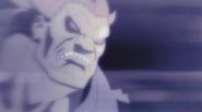 Akuma the ties that bind animated movie