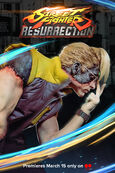 Street Fighter Resurrection Key Art RGB 2000x3000 Premiere