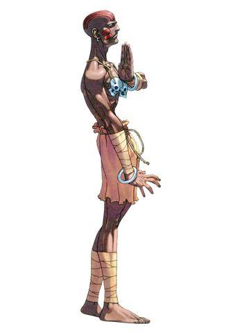 File:Street Fighter EX Art Dhalsim.jpg