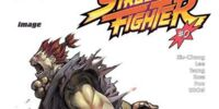 Street Fighter (UDON Series) Issue 0