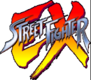 Street Fighter EX Wiki