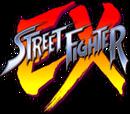 Street Fighter EX Wiki