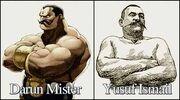 Yusuf ismail ed Darun