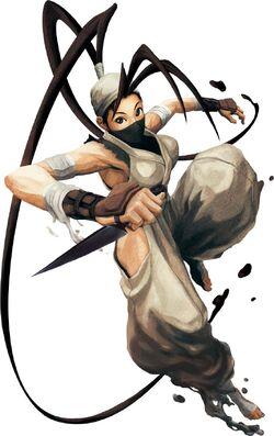 SFXT-Street-Fighter-X-Tekken-Official-Game-Art-Ibuki-Character-Render