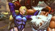 Tekken x street fighter 03
