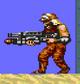 Pce desert soldier