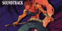 Strider Hiryu 2 Original Soundtrack