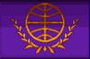 Osman federal flag