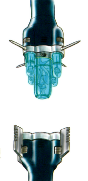 Str2 reactorcore art