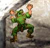 Commando Grenadier