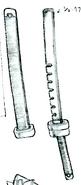 Str2 wilhelm weapon