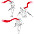 StrHD hiryu sketch