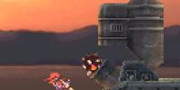 Spike Bomb Machine