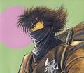 Manga hiryu side
