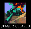 Pce stage2 cleared