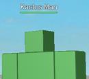 Kactus Man