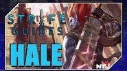 Strife Guide - Jungle Hale