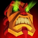 Berserker Mask