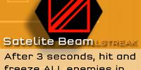 Satelite Beam